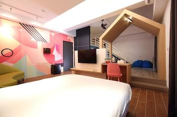Slika: Have Fun 225 Inn ‒ Hualien City