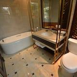 Suite de diseño - Baño