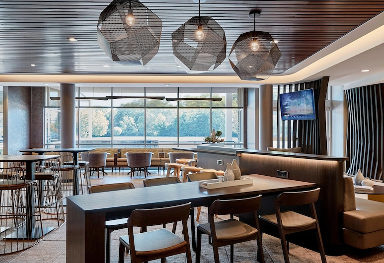 SpringHill Suites by Marriott Winchester, ווינצ'סטר, בר המלון