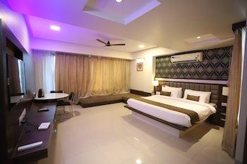Gambar Hotel Seven Sky di Nashik