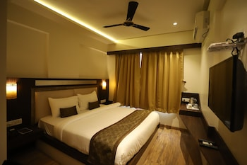 Picture of Hotel Seven Sky in Nashik