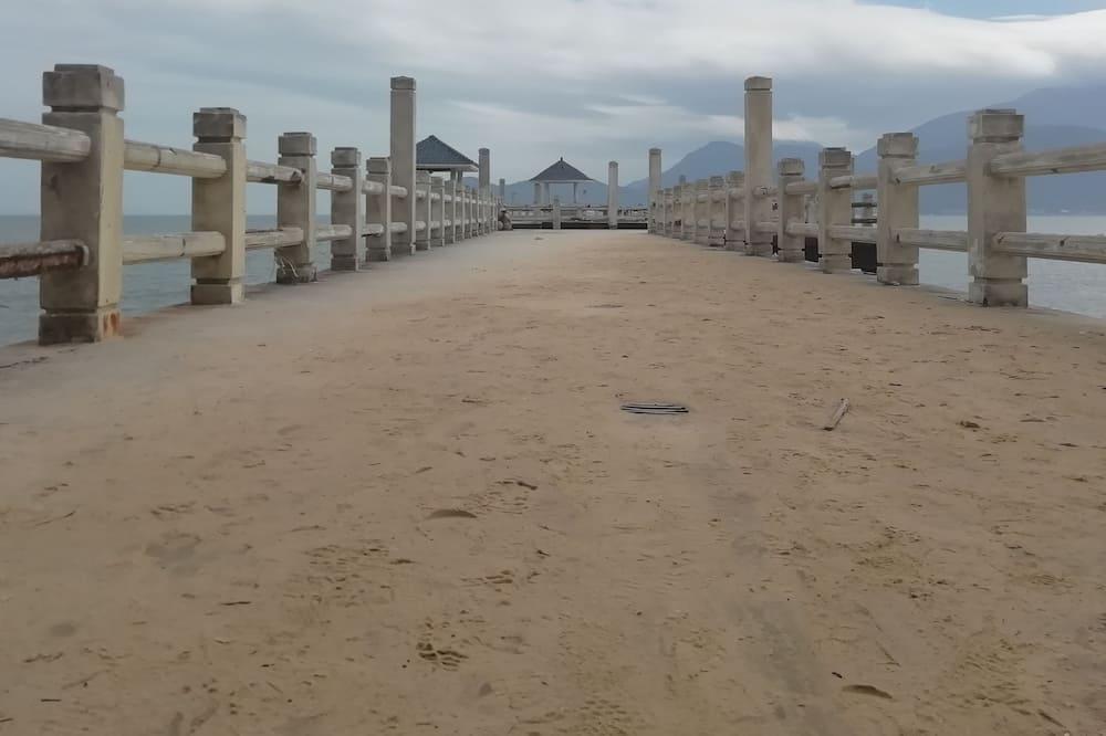 Phòng đôi Elite - Quang cảnh biển