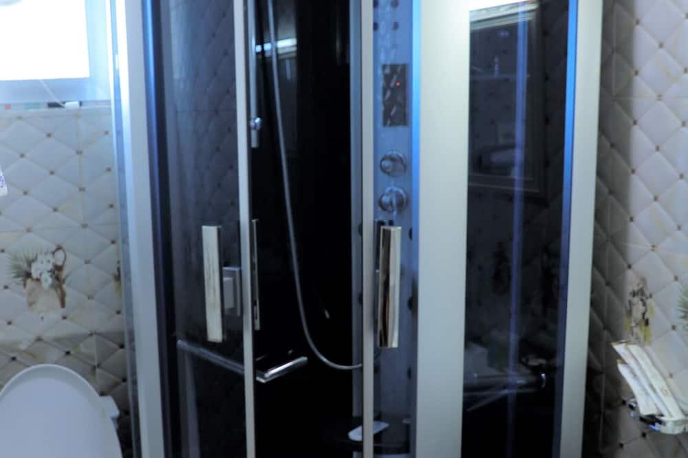디럭스 더블룸 - 욕실 샤워