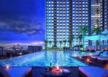 Picture of SAIGON 9 - Rivergate Residence Infinity Pool-Gym in Ho Chi Minh City