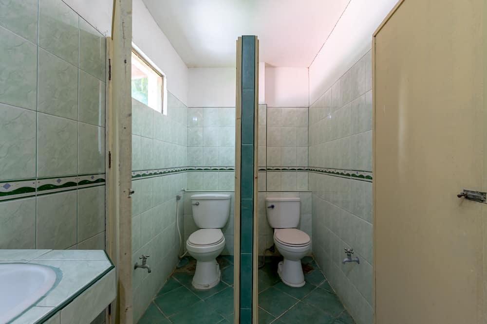 Dormitory - Bathroom