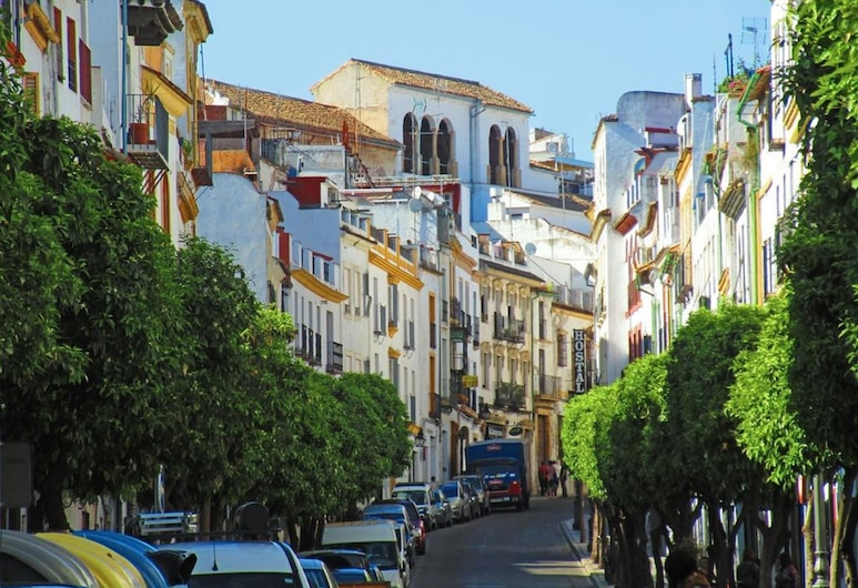 Apto Córdoba con encanto LUBI I by JITKey, Córdoba, Eksterijer