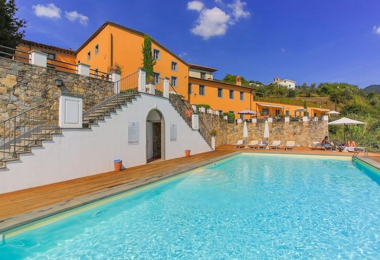 Bellavista 1, Capannori, Rooftop Pool