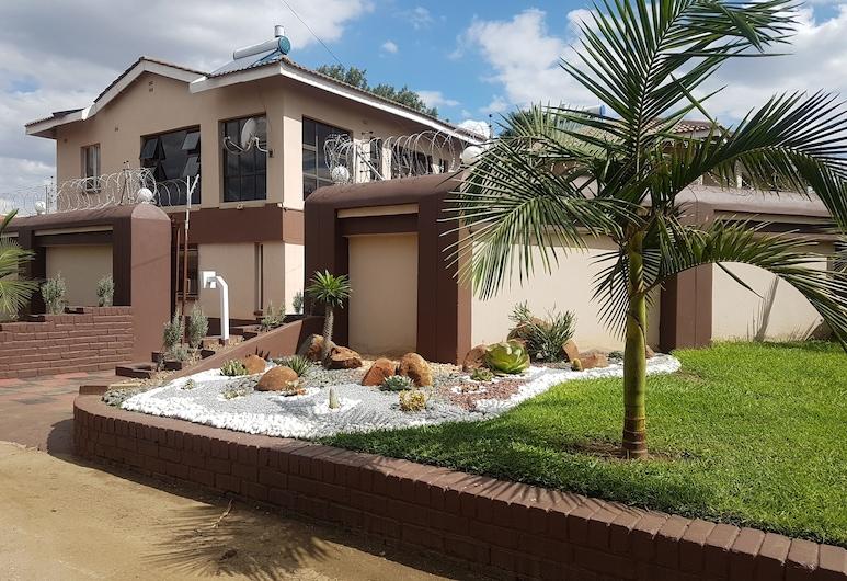 Villa Prince, הארארה, חזית הנכס