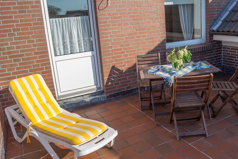 Apartament, balkon (1) - Balkon