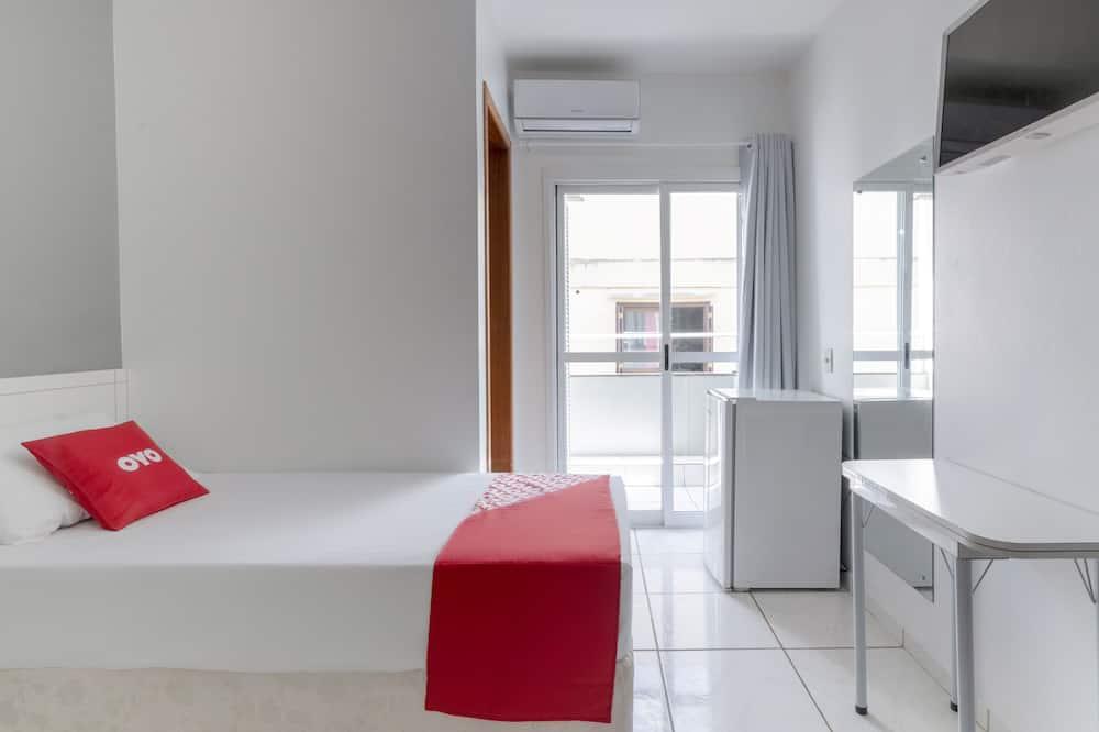 İki Ayrı Yataklı Oda - Oda Manzarası