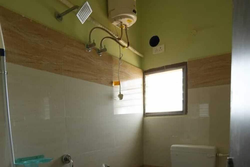 Departamento de lujo - Baño