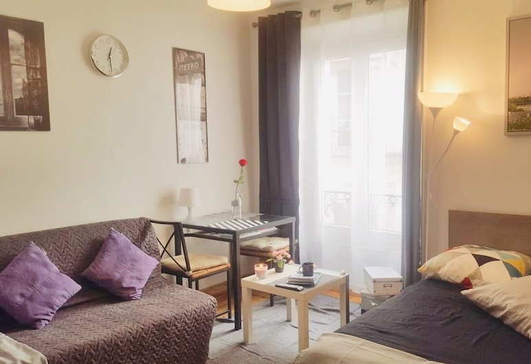 Appartement Paris 7, Paryż