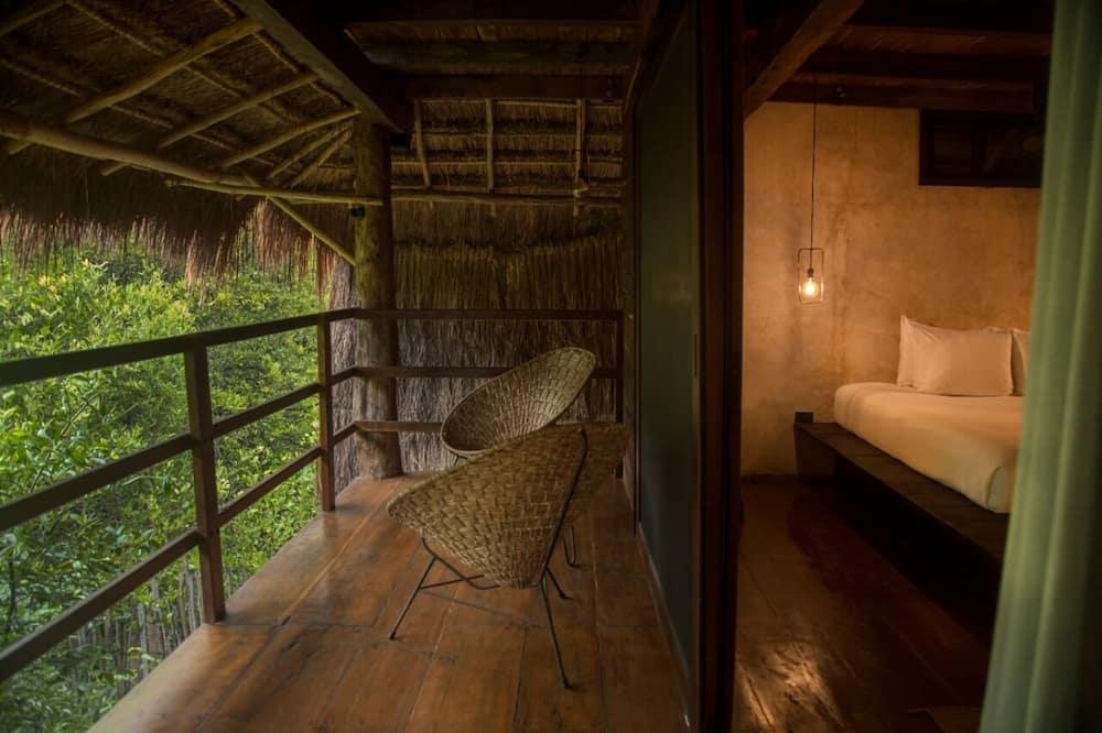 Design Room - Balcony