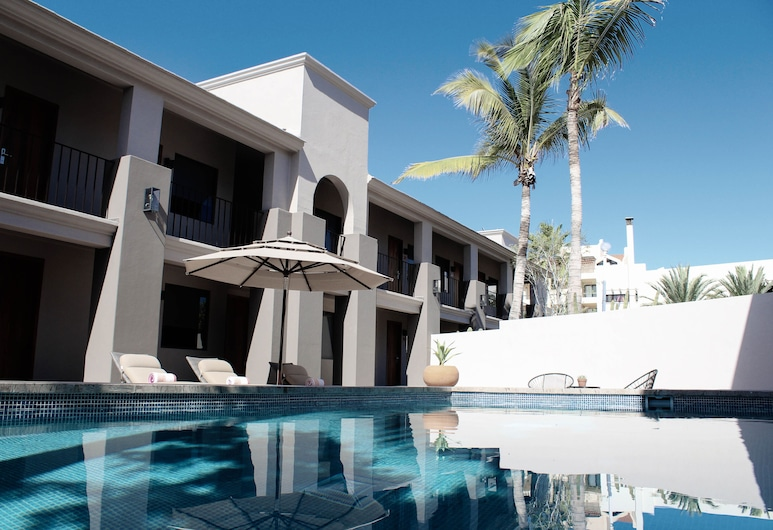 Six Two Four Hotel, San Jose del Cabo, Outdoor Pool