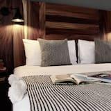Deluxe Tek Büyük Yataklı Oda - Öne Çıkan Resim