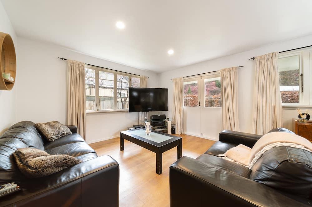 Comfort Σπίτι, 3 Υπνοδωμάτια - Περιοχή καθιστικού