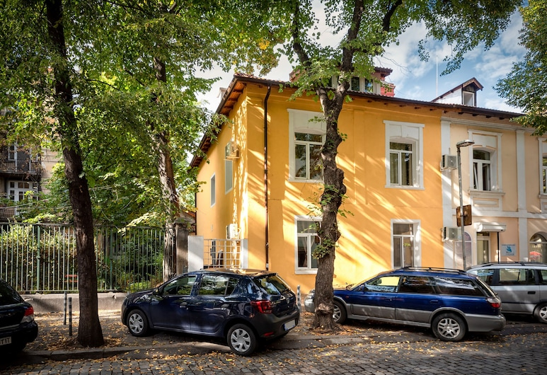 My House - Apartments, Sofia