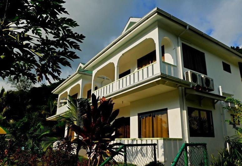Evergreen Apartments, Νησί Μαέ