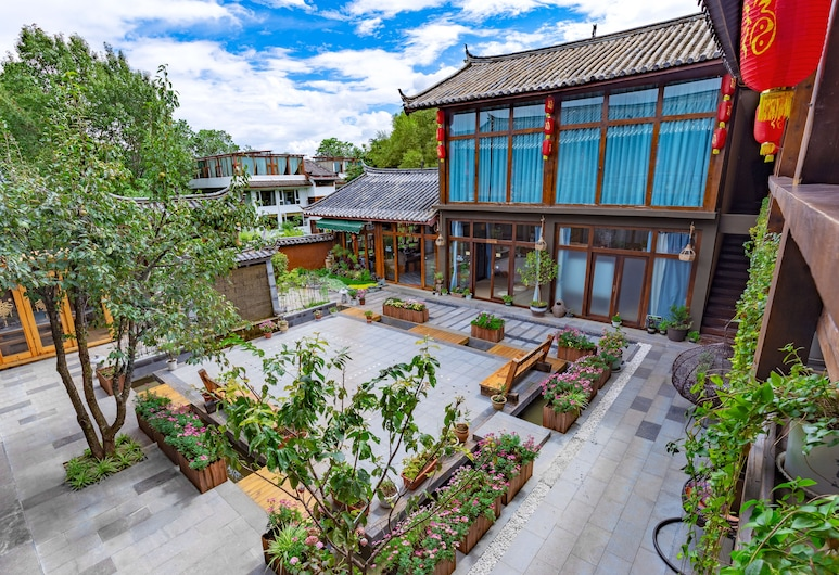 Xiyue Feng Shui Health and Wellness Inn, Lijiang