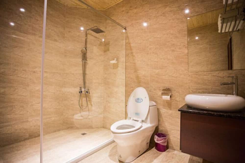 Dvojlôžková izba typu Business - Kúpeľňa