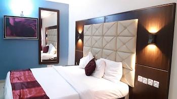 Picture of Santiago Bay Hotel in Abuja