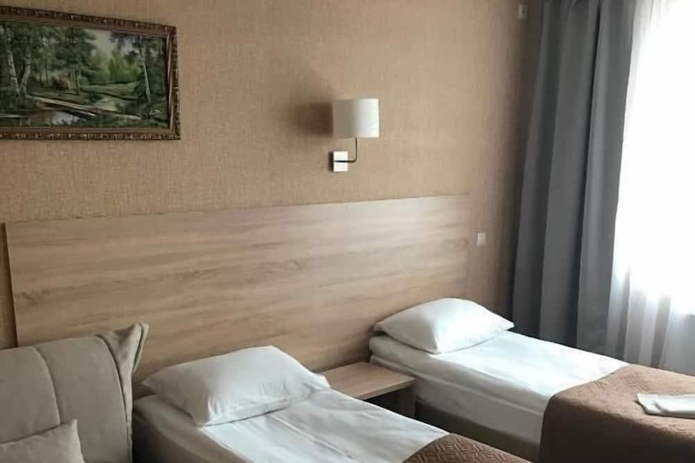 舒適雙床房 - 客房