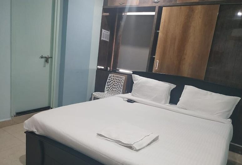 拉塔家庭住宿酒店, 海德拉巴