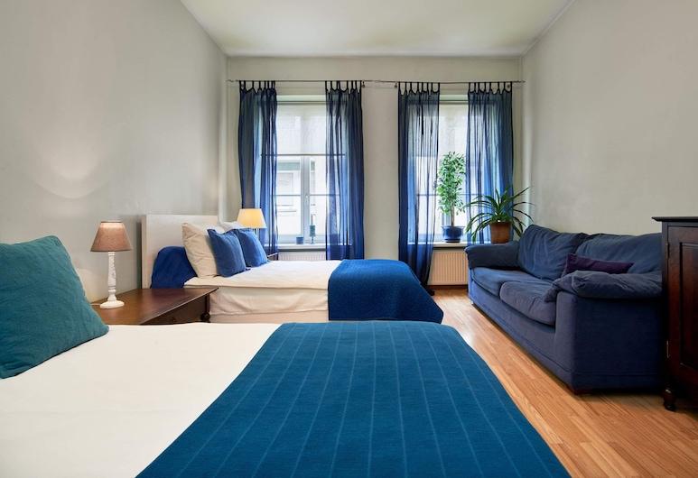 安置飯店, 維爾紐斯, 頂級公寓, 客房