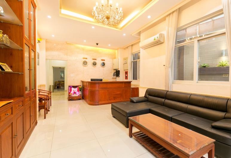 OYO 463 Phu Hoang Nam, Ho Chi Minh City, Lobby