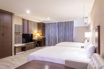 Picture of Maple Hotel Second Branch in Tainan