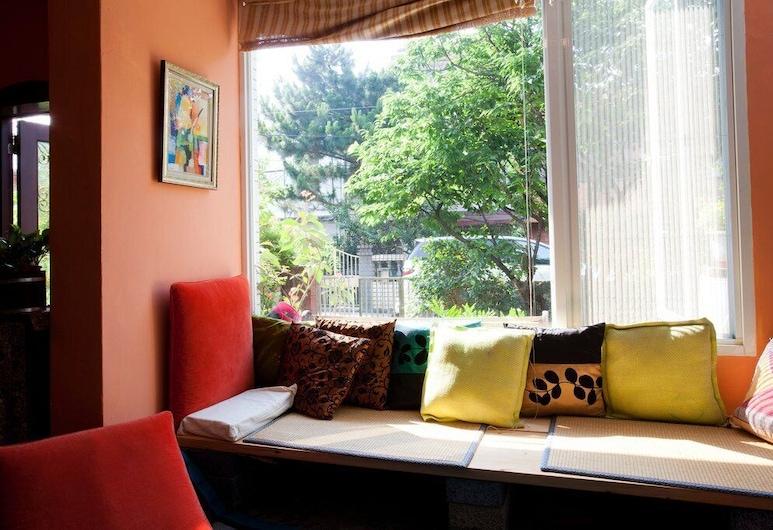 TAKA's house, New Taipei City, Comfort Double Room, Shared Bathroom, Guest Room