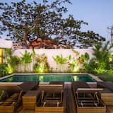 One Bedroom Private Pool Villa - Номер