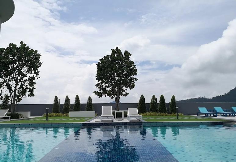 穆風車 - 360 天空游泳池頂級套房飯店, Genting Highlands