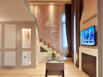在威尼斯的卡迪普拉威尔比套房酒店照片