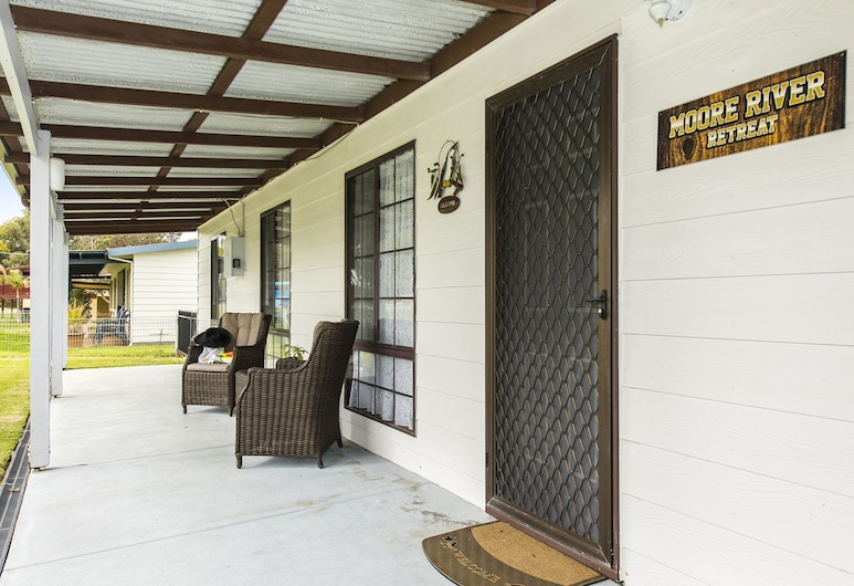 Moore River Retreat - Ideal Family Holiday Home, Guilderton