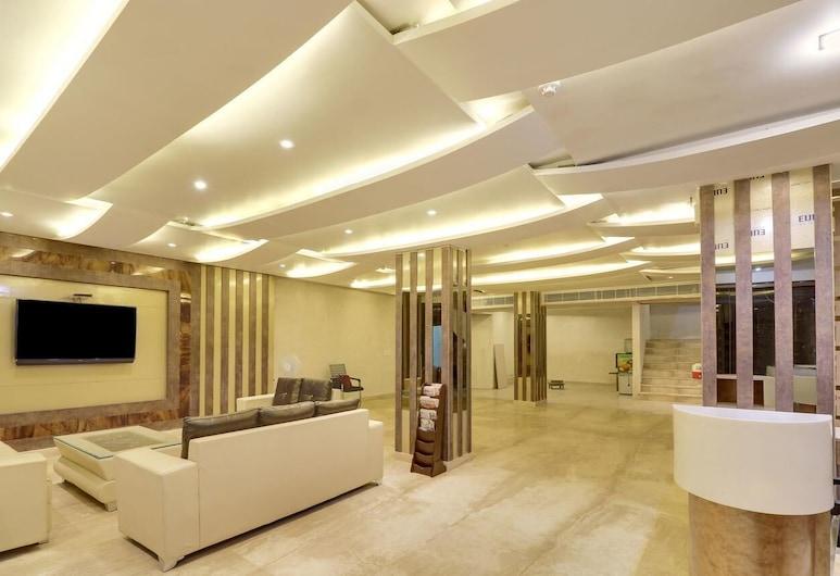 Hotel York Legacy, Yeni Delhi