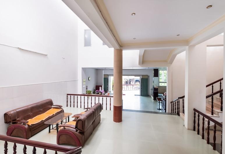 OYO 390 Hoa Cat Hotel, Phu Quoc, Eteisaula