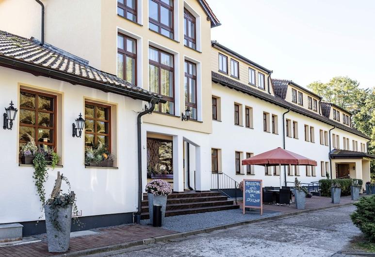 Riverdam Hotel,Tagungen & Steakhouse, Ilmenau