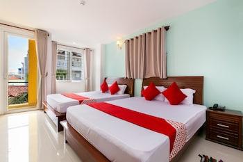 ภาพ OYO 482 Green Garden Hotel ใน หวุงเต่า