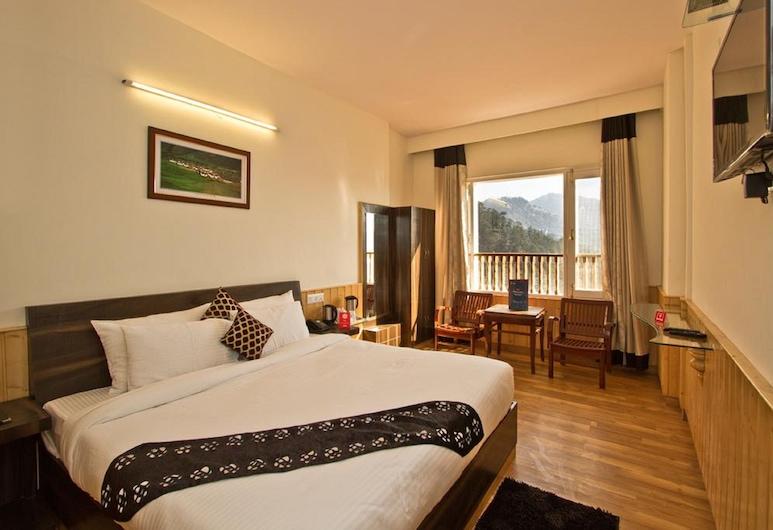 Seven Hills Hotel, שימלה, חדר סטנדרט, חדר אורחים