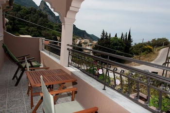 Picture of Kadith Apartments in Corfu