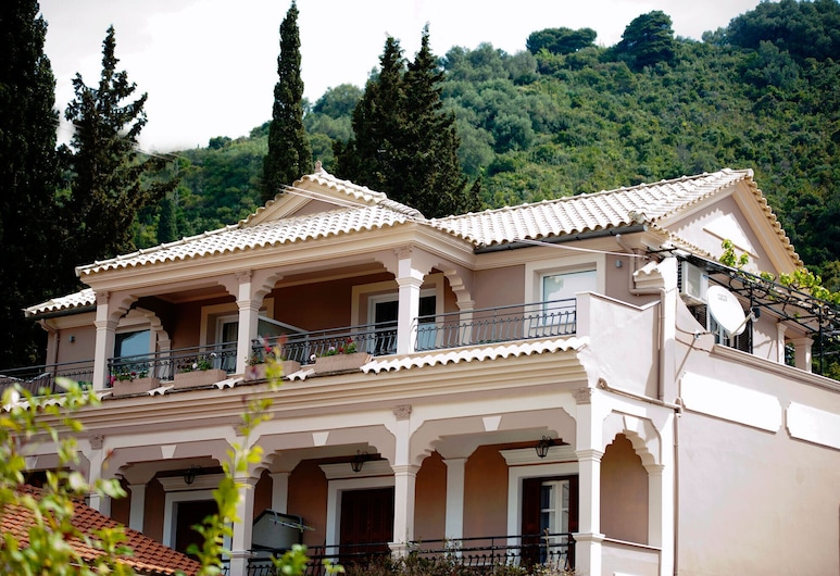 Kadith Apartments by CorfuEscapes, Corfu
