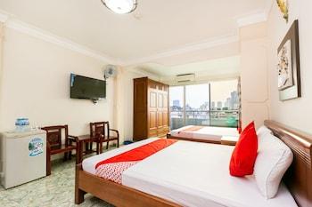 Obrázek hotelu OYO 441 Mai Son Tai Hotel ve městě Ho Chi Minh City