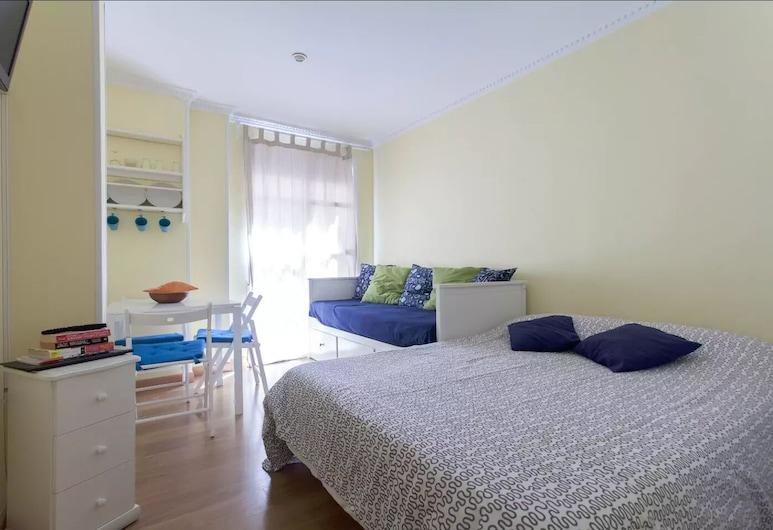 Estudio Muñoz 6, Alicante, Dzīvokļnumurs, viena guļamistaba, balkons, Numurs