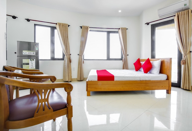 OYO 468 Thuy Son 2 Hotel, Da Nang, Deluxe Apartment, 1 Bedroom, Guest Room View