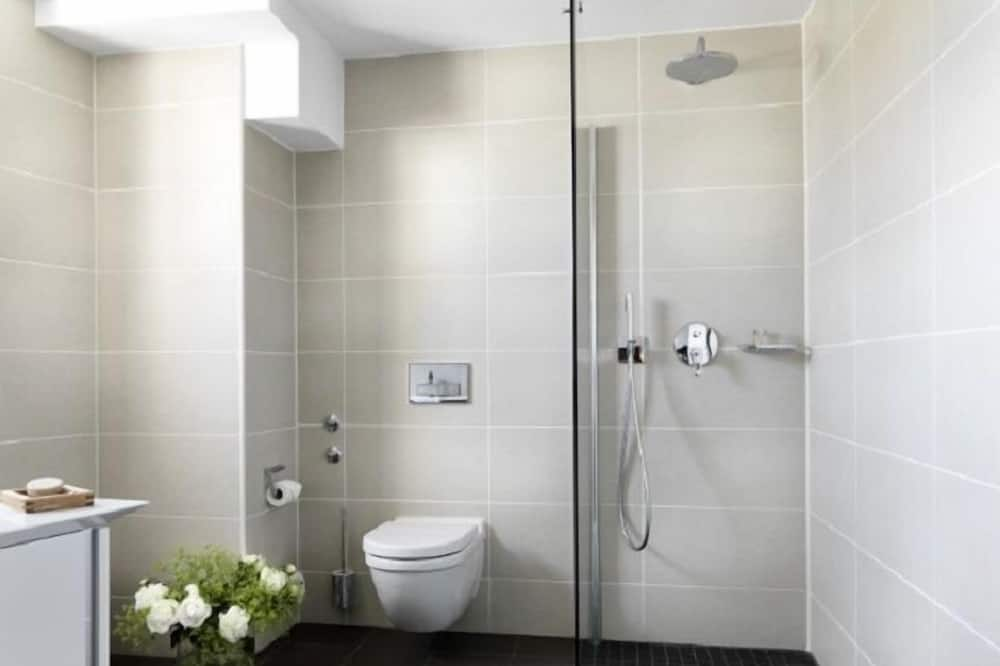 Comfort Double Room, Non Smoking - Bathroom