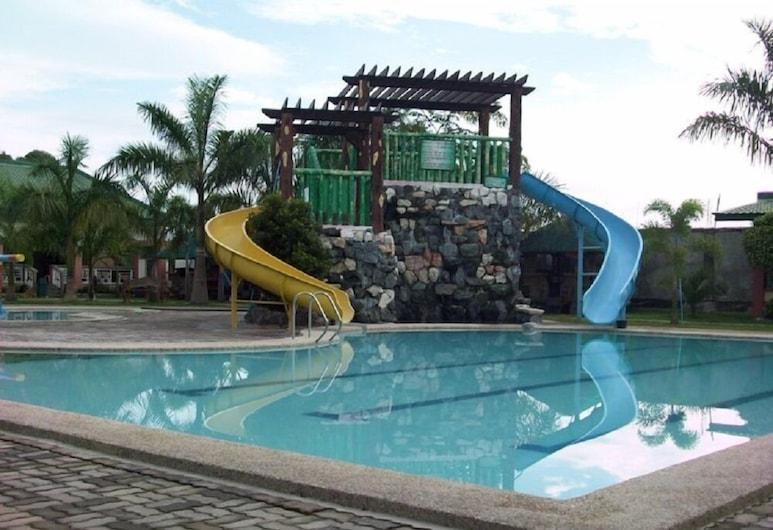 Cozy Place Resort, Rosales, Водяна гірка