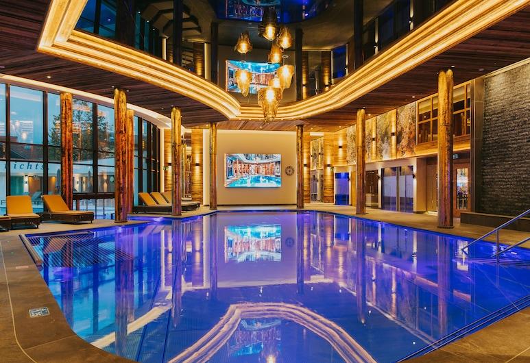 Ortners Resort, בד פוסינג