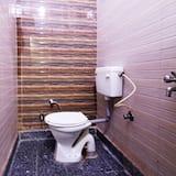 Double or Twin Room - Bathroom