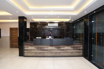 Slika: OYO 30462 Hotel Ivy ‒ New Delhi